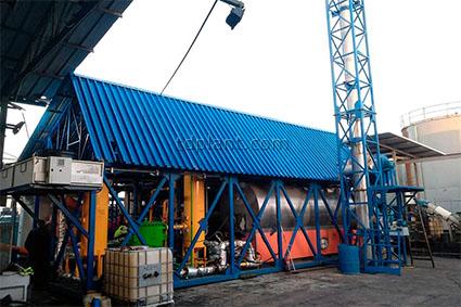 TRIDACNA, Ltd