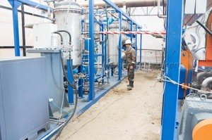 TDP-2 goes to the largest oil-gas fields of GAZPROM NEFT